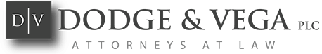 Dodge & Vega Law Logo