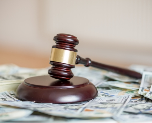 Bankruptcy Lawyers at Dodge & Vega